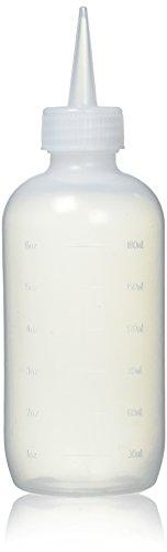 Soft 'N Style Applicator Bottle, 6 oz