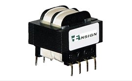Ensign Corp P001 2 716 115 230V Input Printed Circuit Mount Class 2 Standard Power Transformer