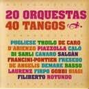 Astor Piazzolla, Osvaldo Pugliese, Anibal Troilo, Carlos Di Sarli ...