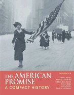 American Promise, Compact-Combined Edition, 3RD EDITION ebook