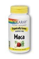 racine de Maca - 100 - VegCap