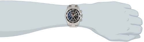 Breitling Aeromarine Superocean Chronograph M2000 Mens Watch A73310A8/BB73