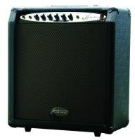 Amplifier Watt 30 Combo (Kona Guitars KB30 30-Watt Bass/Keyboard Amp with 10-Inch Speaker)