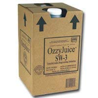 OzzyJuice Truck Grade Degreasing Solution (SW-3) for SmartWasher Parts Cleaning Systems, 5 Gallon Pail (14720) by Chemfree Corporation