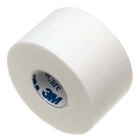 """Nexcare Athletic Cloth Tape, 1-1/2"""" X 10 Yds"""