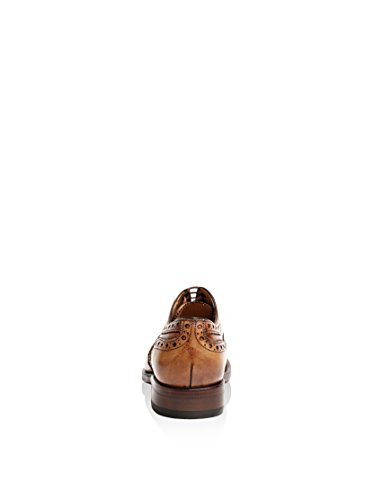 À Wing Cuir Lacets British Chaussures 36 Eu Cap Passport axEZgw1w