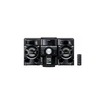 Amazon Com Sony Mhc Ec69i C2 Mini Hi Fi Shelf System