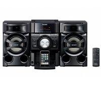 Sony MHC-EC69i/C2 Mini Hi-Fi Shelf System (Discontinued by Manufacturer)