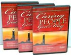 Caring for People God's Way Bico 301, 302, 303, 304, 305 & 306 3 DVD