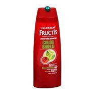 Garnier Fructis Fortifying Shampoo, Color-Treated Or Highlig
