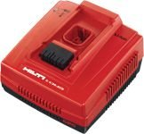 HIlti 272441 C 4/36 High-speed Li-Ion battery charger cordless systems by HILTI