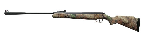 (Stoeger Air Rifles X 50 Advantage Timber HD Monte Carlo Style Stock Air Rifle)