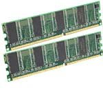 4GB Kit PC3200 Reg ()