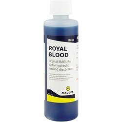 Magura USA Royal Blood Mineral Oil One Color, 4oz