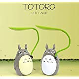 Totoro Leaf LED Night Light