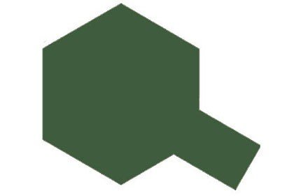 TS-61 NATOグリーン