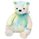 - Ty Beanie Buddies Mellow - Bear