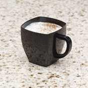 square espresso mug - 5