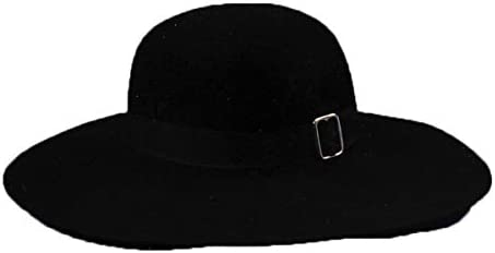 Quaker Hat by Dorfman Pacific