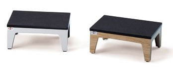 Laminate Footstool - 1