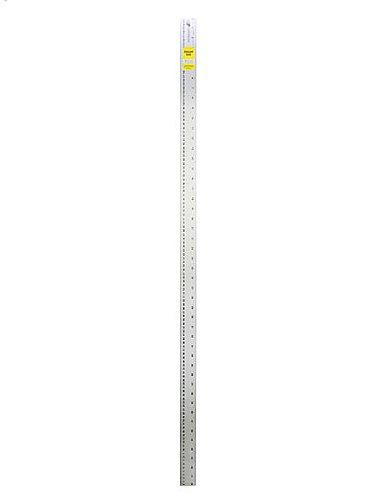 Alumicolor Ludwig Precision 48 Inch Aluminum Straight Edge, 38