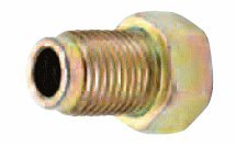 M10 x 1.0 Bubble Flare Nut [Ford] -