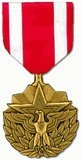 (Meritorious Service Medal - Full Size)
