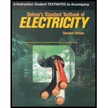 Std Text of Electricity-Text Notes Workbook, Hypergraphics, 0766818462