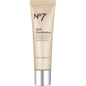 (No7 Skin Illuminator in Nude)