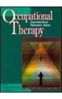 Occupational Therapy: Overcoming Human Performance Deficits