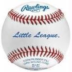 Little League Baseballs 12/Pk RLLB1-DZ