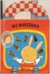 Descarga libros gratis para kindle. Mi merienda (Bolsi Libros/ Bag's Book) PDF iBook