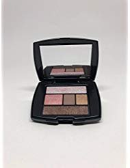Color Design Eye Brightening 5 Shadow&liner Palette #207 Petal PusherNew without -