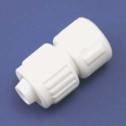 Flair-It Plumbing Repair Fitting - RV, Marine & Home - PART# 06851-FEMALE ADAPTER 1/2 P X 3/8 FPT by ELKHART SUPP