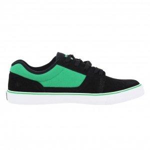 DC Shoes - Zapatillas de deporte para hombre negro