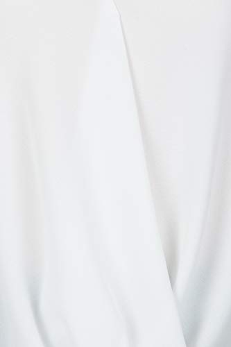 I Primavera Femme Camicia Allure Chemise estate T22002 2019 Lait So Couleur E8ARXqx