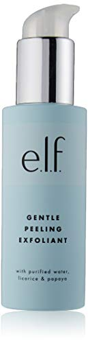 E.l.f. Cosmetics Gentle Peeling Exfoliant, 3.4 Fluid Ounce