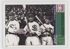 2005 Baseball Hall Of Fame (Joe Jackson (Baseball Card) 2005 National Baseball Hall of Fame and Museum Education Program - [Base] #JOJA.1)