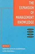 Expansion of Management Knowledge- Carriers, Flows, & Sources (02) by Sahlin-Andersson, Kerstin [Paperback (2002)] pdf epub