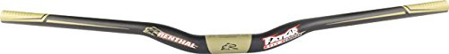 Renthal Fatbar Lite Carbon Unidirectional Carbon, 10mm Rise by Renthal