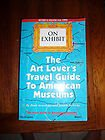 The Art Lover's Guide to American Museums 1995, Patti L. Sowalsky and Judith Swirsky, 0963365029