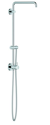 (Grohe Retro-Fit Single-Handle Shower System )