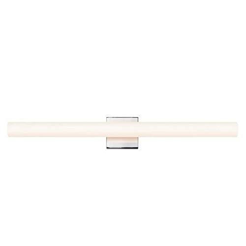 (Sonneman Lighting 2432.01-FT Tubo Slim - 32