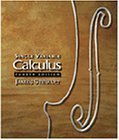 By James Stewart - Single Variable Calculus: Concepts and Contexts: 4th (fourth) Edition