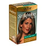 Ogilvie Conditioning Hair Straightener: For All Hair Types