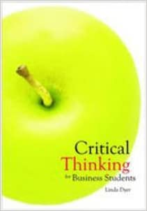 Critical thinking for business students   dailynewsreport    web     The Legal Environment of Business  A Critical Thinking Approach   th Edition   Nancy K  Kubasek  Bartley A  Brennan  M  Neil Browne