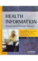 Health Information - Text and E-Book Package: Management of a Strategic Resource, 3e
