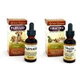 Parvo Virus Combo Pack - Parvaid and Vibactra Plus by...