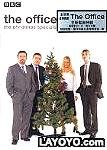 DVD : Office - The Christmas Specials, The