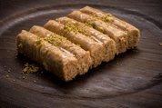Fingers Pastries w/Cashew, 38 Pieces